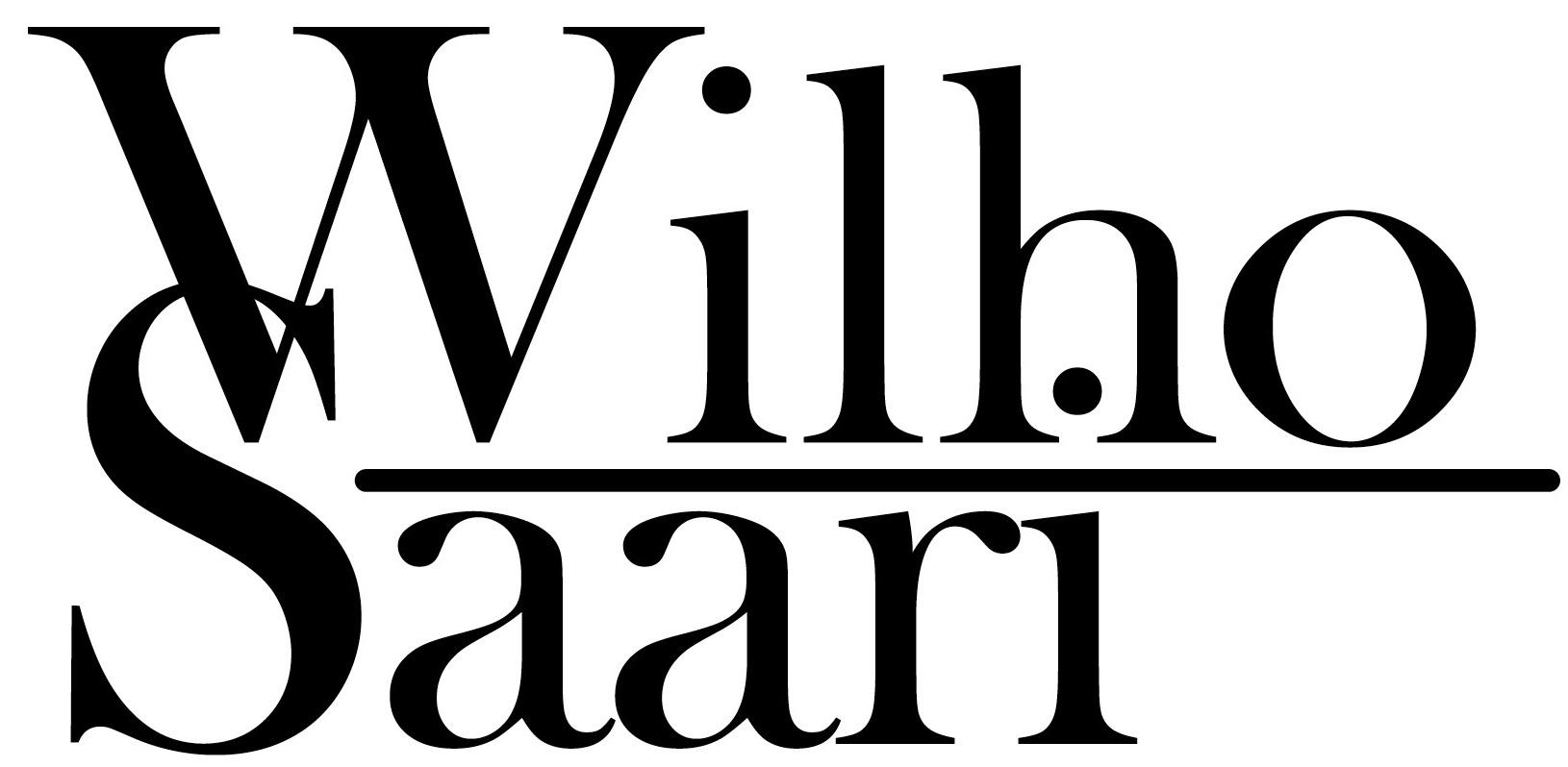 Wilho Saari