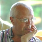 Michael Finnissy, kuva: University of Southampton